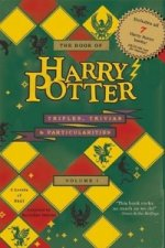 Book of Harry Potter Trifles, Trivias, and Particularities Volume 1