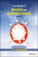 Encyclopedia of Biocolloid and Biointerface Science