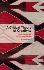 Critical Theory of Creativity
