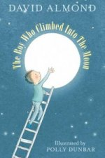 Boy Who Climbed into the Moon