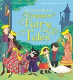 Orchard Book of Grimm's Fairy Tales