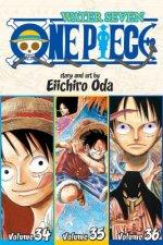 One Piece (Omnibus Edition), Vol. 12
