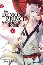 Demon Prince of Momochi House, Vol. 1