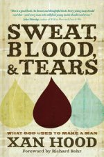 Sweat Blood & Tears