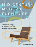 Making Mid Century Modern Furniture