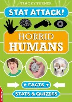Horrid Humans: Facts, Stats and Quizzes