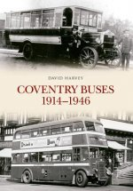 Coventry Buses