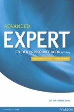 Expert Advanced Student's Resource Book with Key