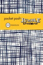 Pocket Posh Jumble Crosswords 6