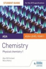 AQA Chemistry Student Guide 1: Inorganic and Physical Chemistry