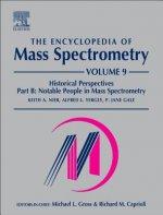 Encyclopedia of Mass Spectrometry