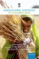 Agricultural Statistics at a Glance