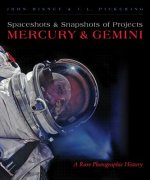 Spaceshots & Snapshots of Projects Mercury & Gemini