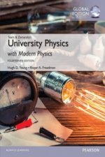 University Physics with Modern Physics, Global Edition