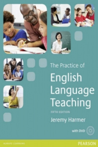 Practice of English Language Teaching 5th Edition Book for Pack