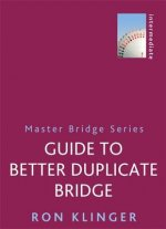 Guide to Better Duplicate Bridge