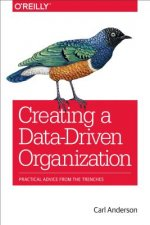 Creating a Data-Driven Organization