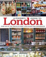 Foodie's Guide to London