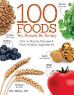 100 Foods You Should be Eating