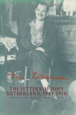 Letters of John Sutherland, 1942-56