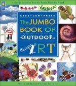 Jumbo Book of Outdoor Art