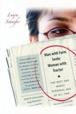 Man with Farm Seeks Woman with Tractor