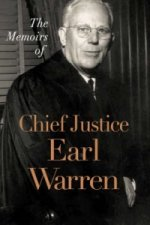 Memoirs of Chief Justice Earl Warren