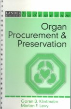 Organ Procurement and Preservation