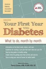 Your First Year with Diabetes