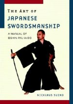 Art of Japanese Swordsmanship