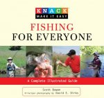 Knack Fishing for Everyone