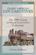 Classic American Locomotives