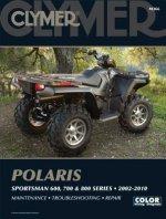 Clymer Polaris Sportsman 600, 700 & 800 Series
