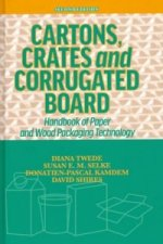 Cartons, Crates and Corrugated Board