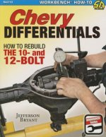 Chevy Differentials How to Rebuild the 10- and 12-Bolt