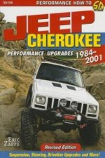 Jeep Cherokee Xj Performance Upgrades 1984-2001