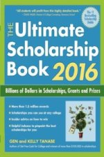 Ultimate Scholarship Book 2016