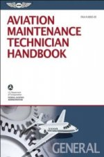 Aviation Maintenance Technician Handbook - General Ebundle