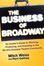 Business of Broadway