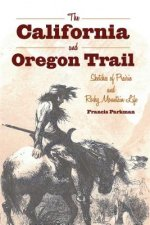 California and Oregon Trail