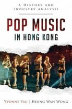 Pop Music in Hong Kong