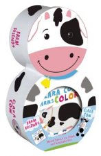 Farm Friends: Clara Cow