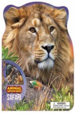 Animal Adventures: Safari
