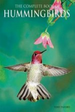 Complete Book of Hummingbirds