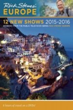 Rick Steves Europe: 12 New Shows
