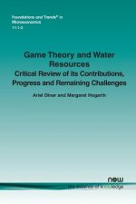 Game Theory and Water Resources