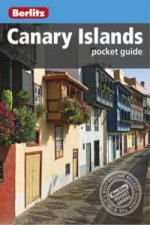 Berlitz: Canary Islands Pocket Guide
