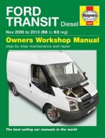 Ford Transit Diesel Service and Repair Manual