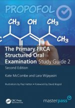 Primary FRCA Structured Oral Exam Guide 2