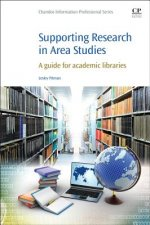 Supporting Research in Area Studies